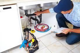 plumber fort worth